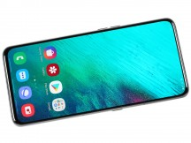 Infinity display - Samsung Galaxy A80 review
