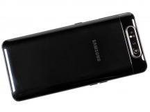 Camera facing back - Samsung Galaxy A80 review