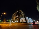 Ultra wide camera, 16MP low-light samples - f/2.2, ISO 2000, 1/9s - Samsung Galaxy Fold review