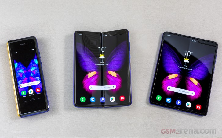 Samsung Galaxy Fold review