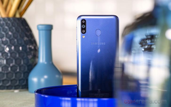Samsung Galaxy M30 review