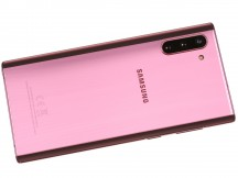 No more 'DUOS' branding - Samsung Galaxy Note10 review