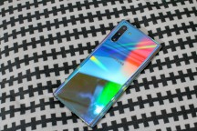 Samsung Galaxy Note10 - Samsung Galaxy Note10 and Note10+ hands-on review