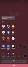 Xperia 1 software: Side Sense - Samsung Galaxy S10+ vs. Sony Xperia 1