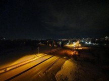 Ultra wide camera, low-light samples - f/2.2, ISO 1250, 1/10s - Samsung Galaxy S10+ review