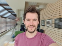 Portrait effects - f/1.9, ISO 50, 1/227s - Samsung Galaxy S10+ review