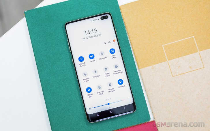 Samsung Galaxy S10+ review