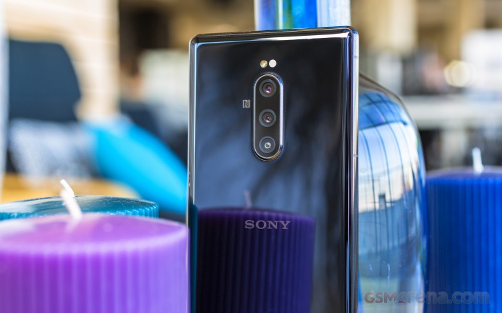 Sony MWC 2019 hands-on review