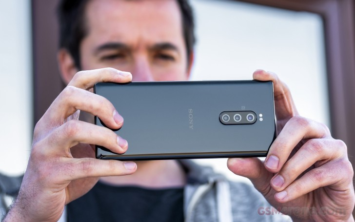 Sony Xperia 1, 10 Plus, 10, L3 hands-on review: Sony Xperia
