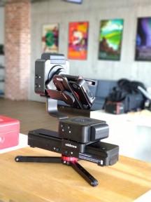 Sony Xperia 10 Plus review: Camera quality