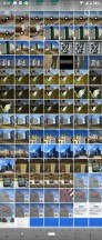 Album app - Sony Xperia 10 Plus review