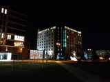 Camera samples, low light - f/2.0, ISO 1600, 1/10s - Sony Xperia 10 review
