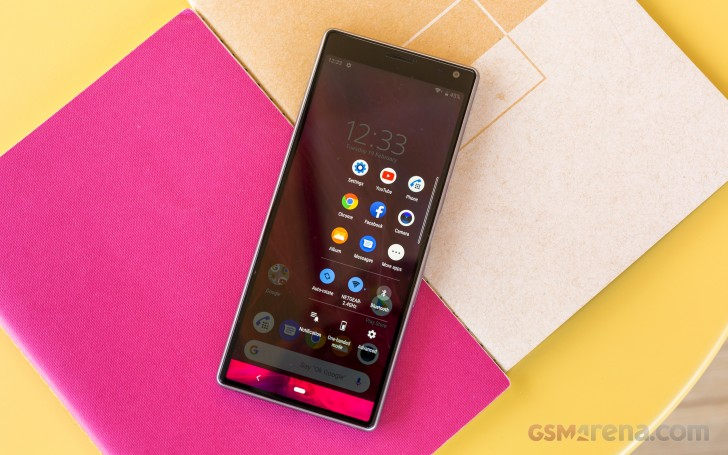 Sony Xperia 10 review