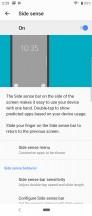 Side sense - Sony Xperia 10 review