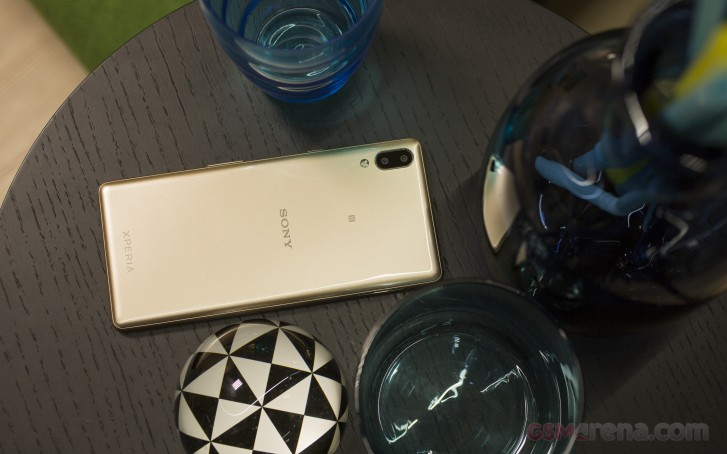 Sony Xperia L3 review