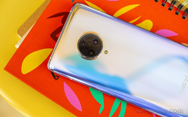 vivo NEX 3 5G review
