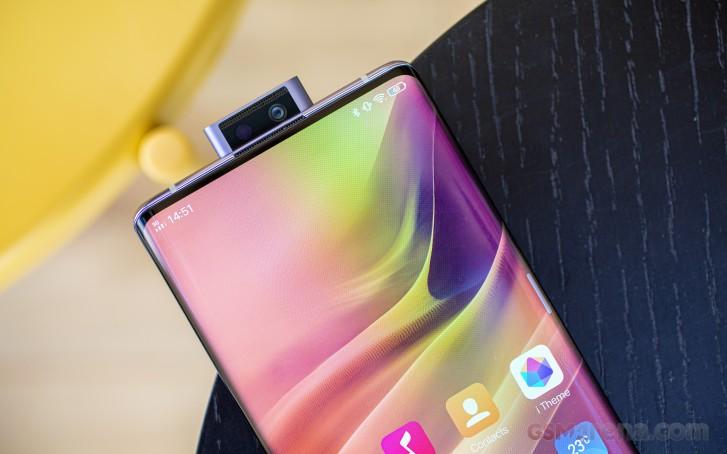 vivo NEX 3 5G review