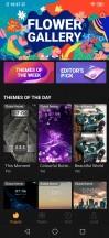 Theme store - Vivo U20 review