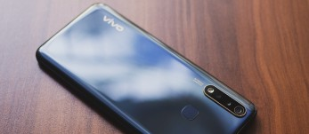 vivo U20 hands-on review