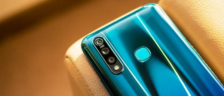 GSMArena com - mobile phone reviews, news, specifications and more