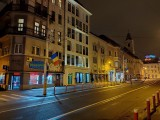 Night mode - f/1.8, ISO 2700, 1/10s - Xiaomi Mi 8 long-term review