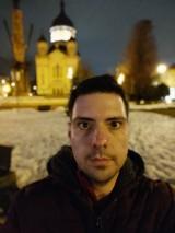 Selfies (Portrait mode) - f/2.0, ISO 3344, 1/17s - Xiaomi Mi 8 long-term review