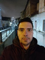 Selfies - f/2.0, ISO 359, 1/25s - Xiaomi Mi 8 long-term review