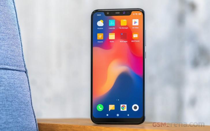 Xiaomi Mi 8 long-term review
