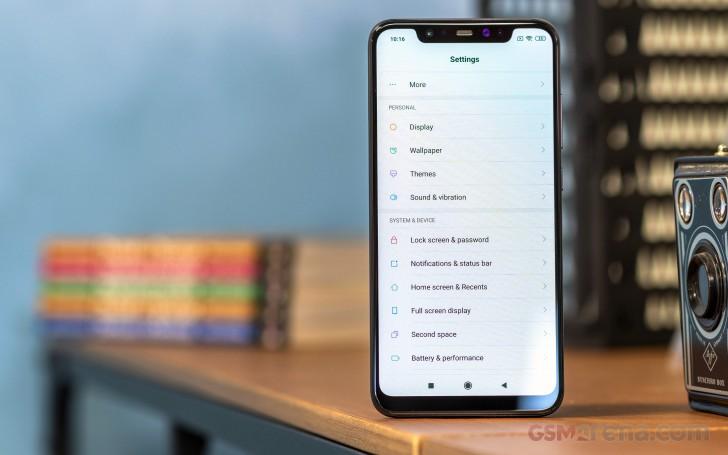 Xiaomi Mi 8 long-term review: Performance, battery life