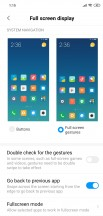 The notch hiding setting is gone - Xiaomi Mi 8 long-term review
