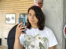 Portrait mode samples, people - f/2.4, ISO 222, 1/100s - Xiaomi Mi 9 SE review
