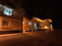 Low-light samples, ultra wide angle camera - f/2.4, ISO 896, 1/14s - Xiaomi Mi 9 SE review