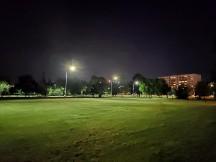 Low-light samples, regular camera, night mode - f/1.8, ISO 16384, 1/14s - Xiaomi Mi 9 SE review