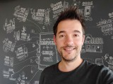 Selfie samples - f/2.0, ISO 225, 1/50s - Xiaomi Mi 9 SE review