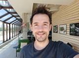 Selfie samples - f/2.0, ISO 100, 1/286s - Xiaomi Mi 9 SE review