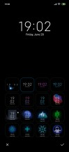 fingerprint reader setup - Xiaomi Mi 9 SE review