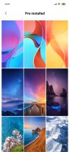 Themes - Xiaomi Mi 9 SE review
