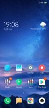 Homescreen - Xiaomi Mi 9 SE review
