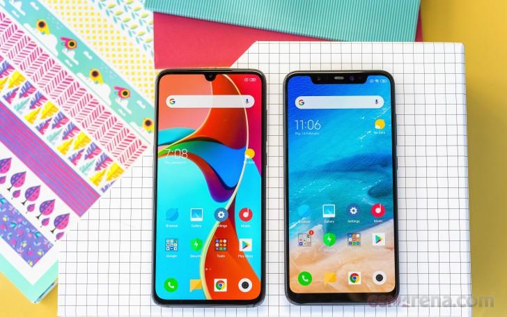 Xiaomi Mi 9 review
