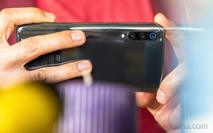 Xiaomi Mi 9 review: Camera features, image quality