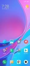 New icons - Xiaomi Mi 9 review
