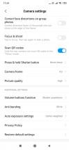 Camera app - Xiaomi Mi 9T review