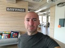 Xiaomi Mi A3 32MP selfies - f/2.0, ISO 106, 1/50s - Xiaomi Mi A3 review