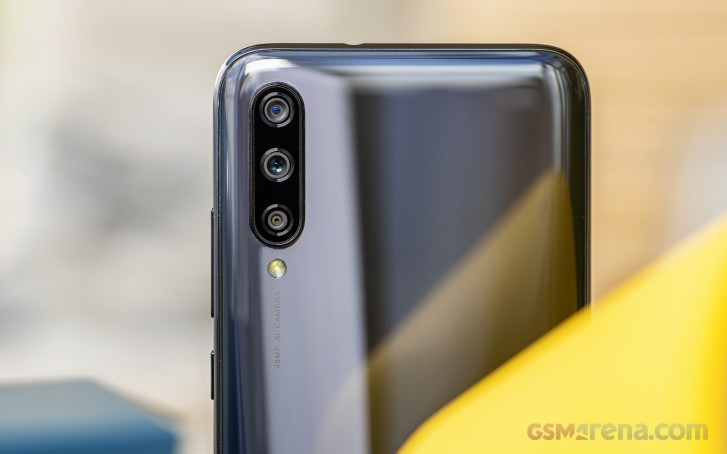 Xiaomi Mi A3 Review | NDTV