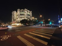 Low-light ultra-wide camera samples (20MP) - f/2.2, ISO 1393, 1/17s - Xiaomi Mi CC9 Pro hands-on review