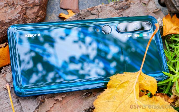 Xiaomi Mi CC9 Pro hands-on review
