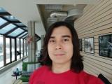 Xiaomi Mi Mix 3 24MP selfie samples - f/2.2, ISO 100, 1/121s - Xiaomi Mi Mix 3 review