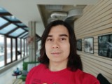Xiaomi Mi Mix 3 24MP portrait selfie samples - f/2.2, ISO 100, 1/323s - Xiaomi Mi Mix 3 review
