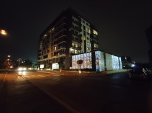 Low-light samples, ultra wide angle camera - f/2.2, ISO 5315, 1/14s - Xiaomi Mi Note 10 hands-on review