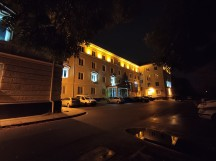 Low-light samples, ultra wide angle camera - f/2.2, ISO 1845, 1/17s - Xiaomi Mi Note 10 hands-on review